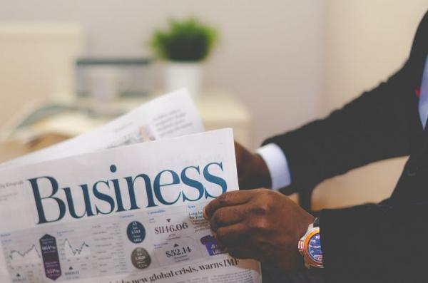 С чего начать бизнес в Киеве?